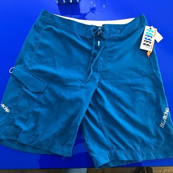 8870b82c63 Billabong Swim | Mens Bathing Suit Shorts Size 36 | Poshmark